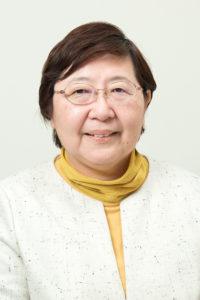 加藤 美代